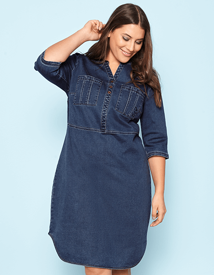 cbe856c571fdd Looking for fashion in Sizes 14-32 that fits, flatters and feels amazing?